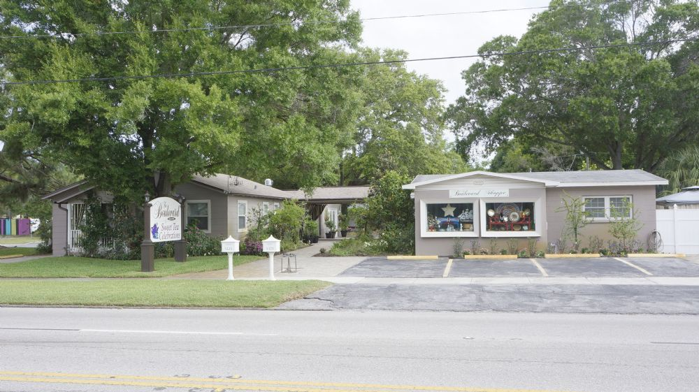 Florida Antique Trail Directory Of Antique Shops And