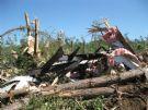 Lake Martin Tornado - April 27, 2011