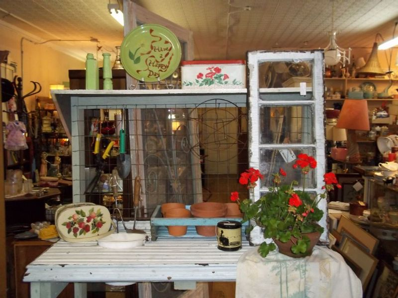 View Slideshow Photos - The Marketplace Antiques