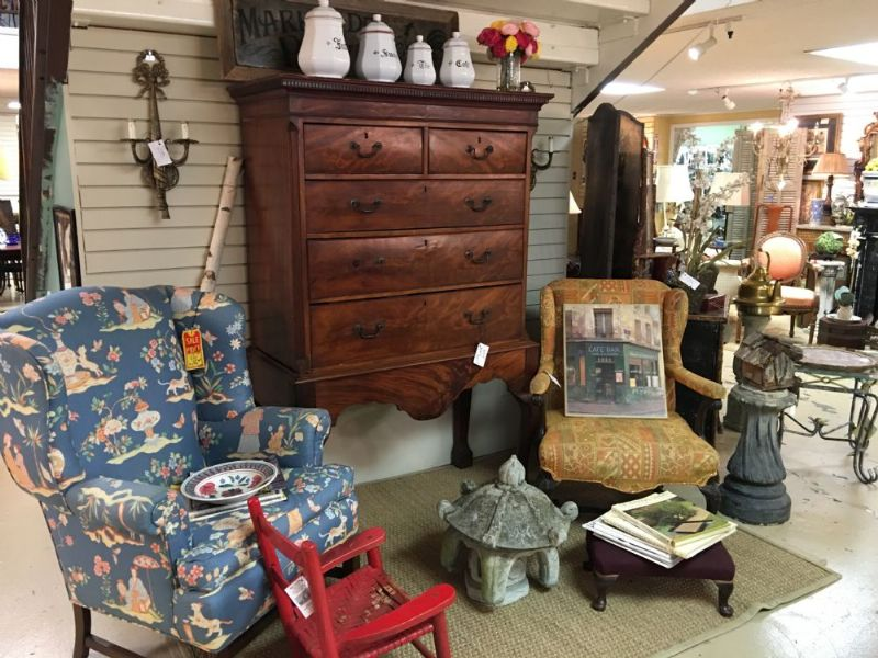 View Slideshow Photos - Hanna Antiques Mall