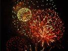 Logan Martin Fireworks