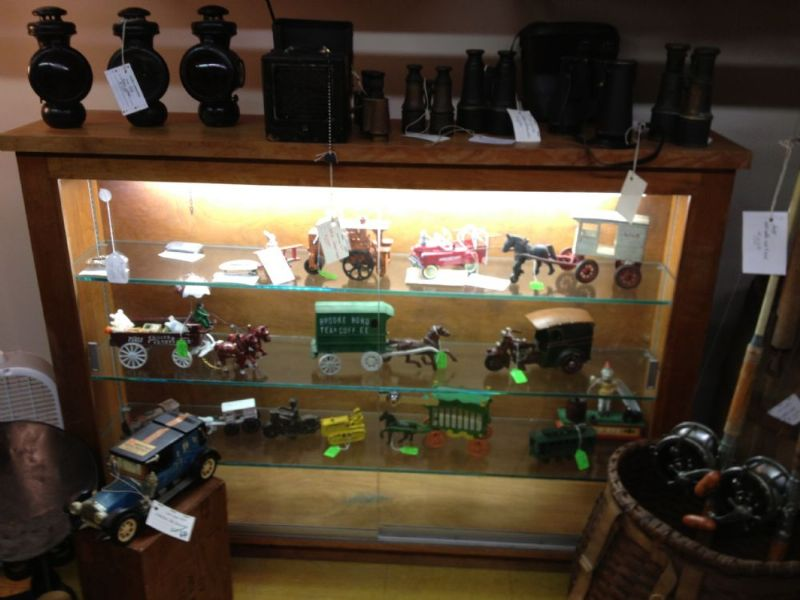 Man Cave Store Dixie Mall : Kudzu keepsakes