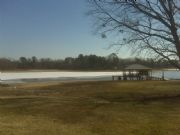 Weiss Lake weiss lake ice