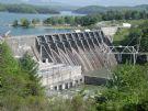 Douglas Lake Dam