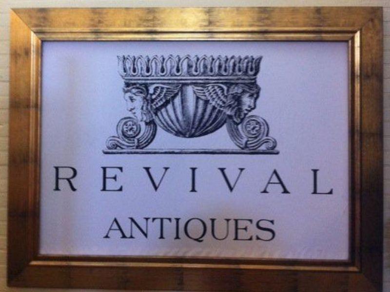 Revival Antiques Etc