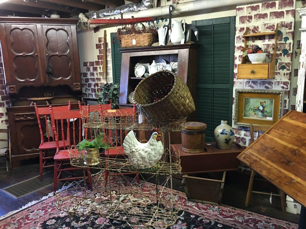 clinton tn antique stores Clinton Antique Mall clinton tn antique stores