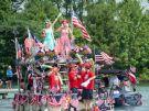 July 4th 2016 Boat Parade