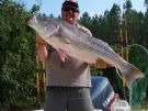 Lake Hartwell Fishing