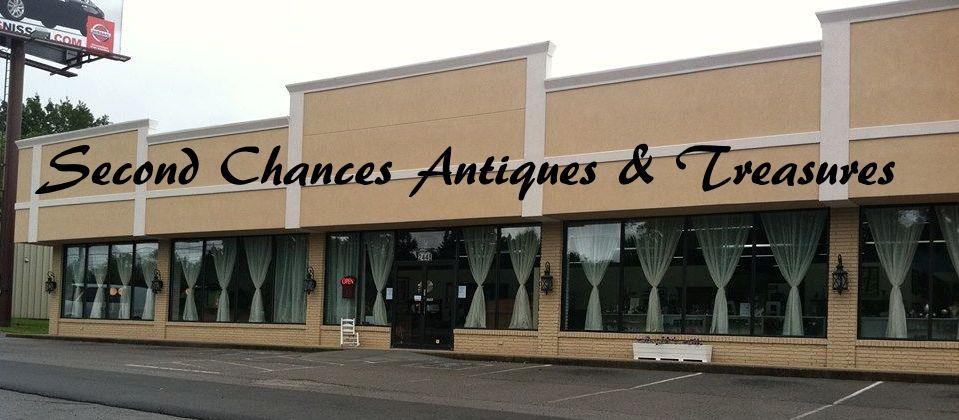 antique shops clarksville tn Second Chances Antiques & Treasures antique shops clarksville tn
