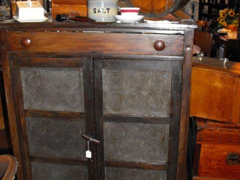 salt cellar - Lagniappe Antiques Baton Rouge