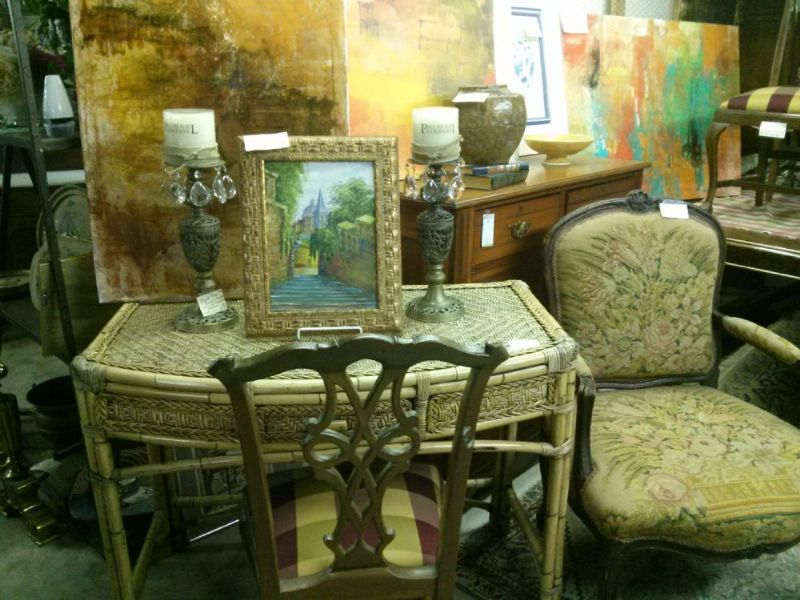 Reflections Of Olde Antique Mall