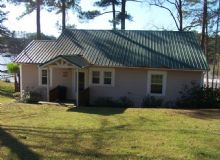 McBride's Cabin