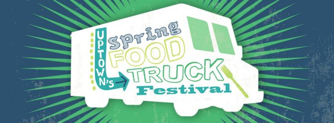 Uptowns Spring Food Truck Festival Chattahoochee River Whitewater